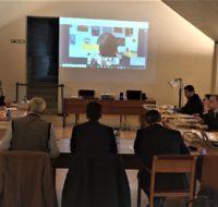 Comité de pilotage du projet européen inter-eurorégional
