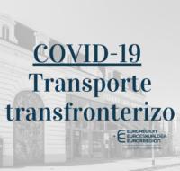 transporte transfronterizo