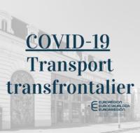 transport transfrontalier