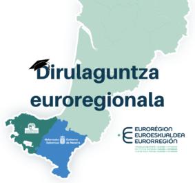 Dirulaguntza euroregionala