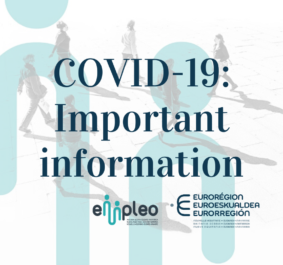Empleo - Information importante