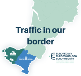 Traffic in our border