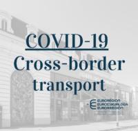 Cross-border transport